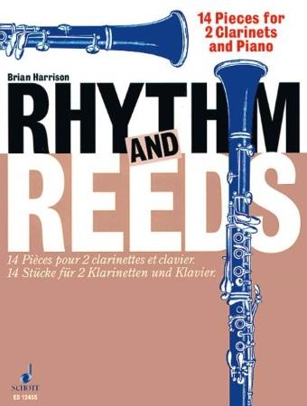 RHYTHM AND REEDS