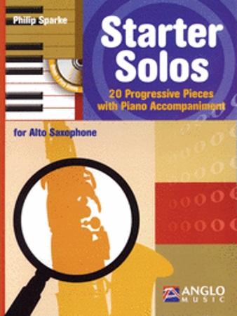 STARTER SOLOS + CD