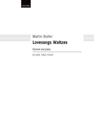 LOVESONGS WALTZES