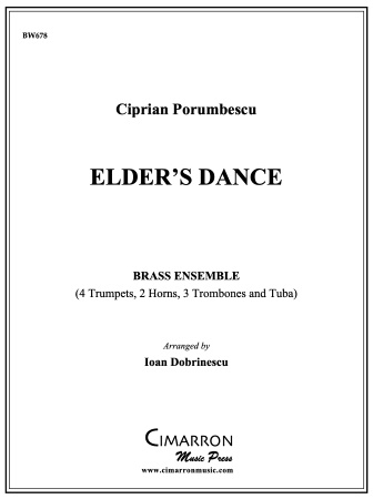 ELDER'S DANCE