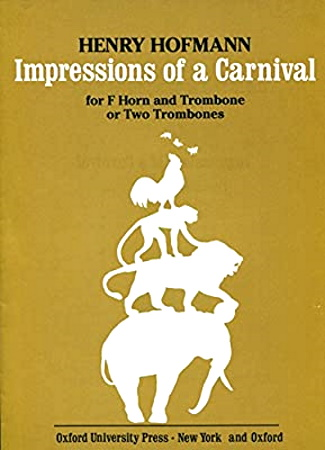 IMPRESSIONS OF A CARNIVAL