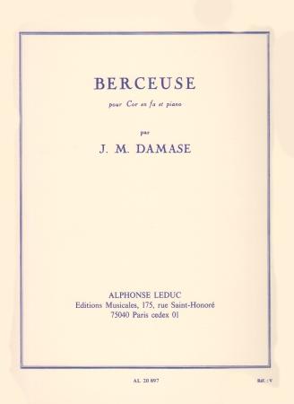 BERCEUSE Op.19