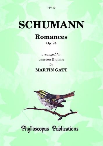 ROMANCES Op.94