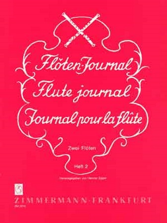 FLUTE JOURNAL Volume 2