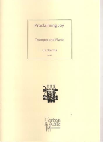 PROCLAIMING JOY