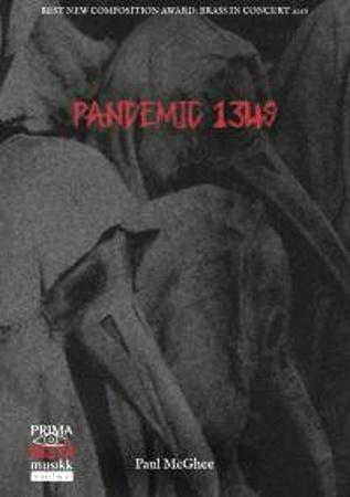 PANDEMIC 1349
