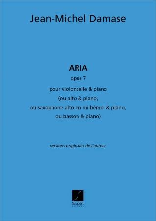 ARIA Op.7