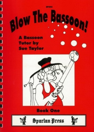 BLOW THE BASSOON! Book 1