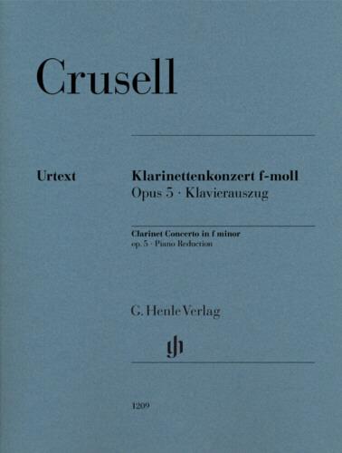 CONCERTO in F minor Op.5