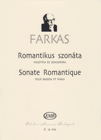 ROMANTIC SONATA Homage to Brahms