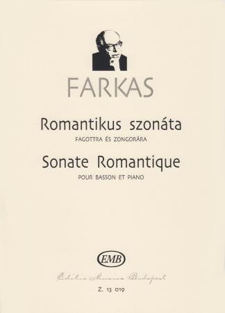 ROMANTIC SONATA Homage to Brahms