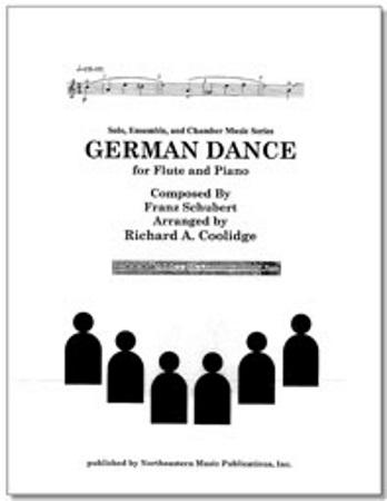 GERMAN DANCE
