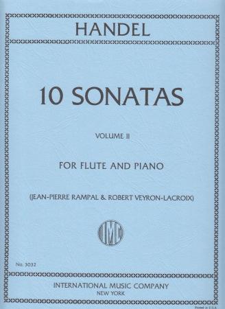 10 SONATAS Volume 2