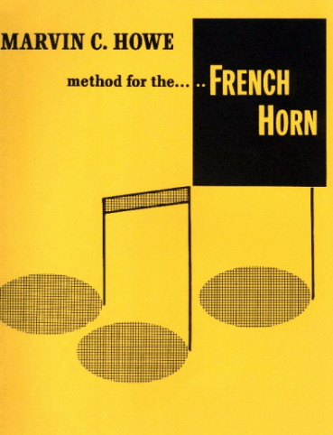 METHOD FOR THE FRENCH HORN