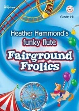 FUNKY FLUTE Fairground Frolics