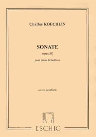 SONATE Op.58