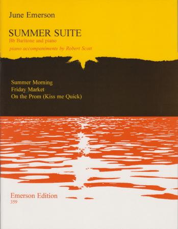 SUMMER SUITE