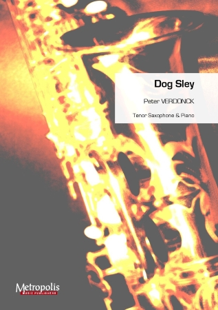 DOG SLEY