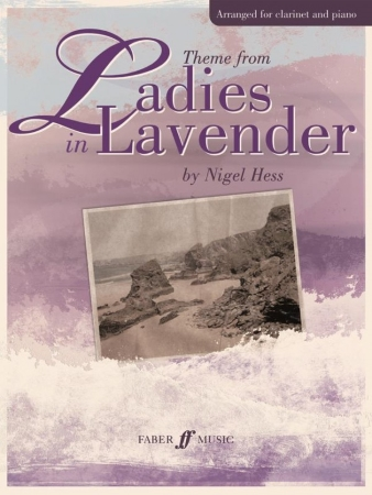 LADIES IN LAVENDER Theme