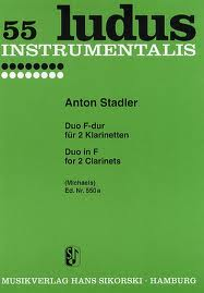 DUO in F major