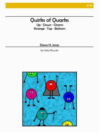 QUIRKS OF QUARKS