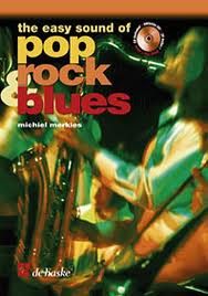 THE EASY SOUND OF POP, ROCK & BLUES + CD