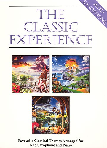 THE CLASSIC EXPERIENCE + 2CDs