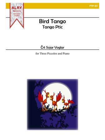 BIRD TANGO