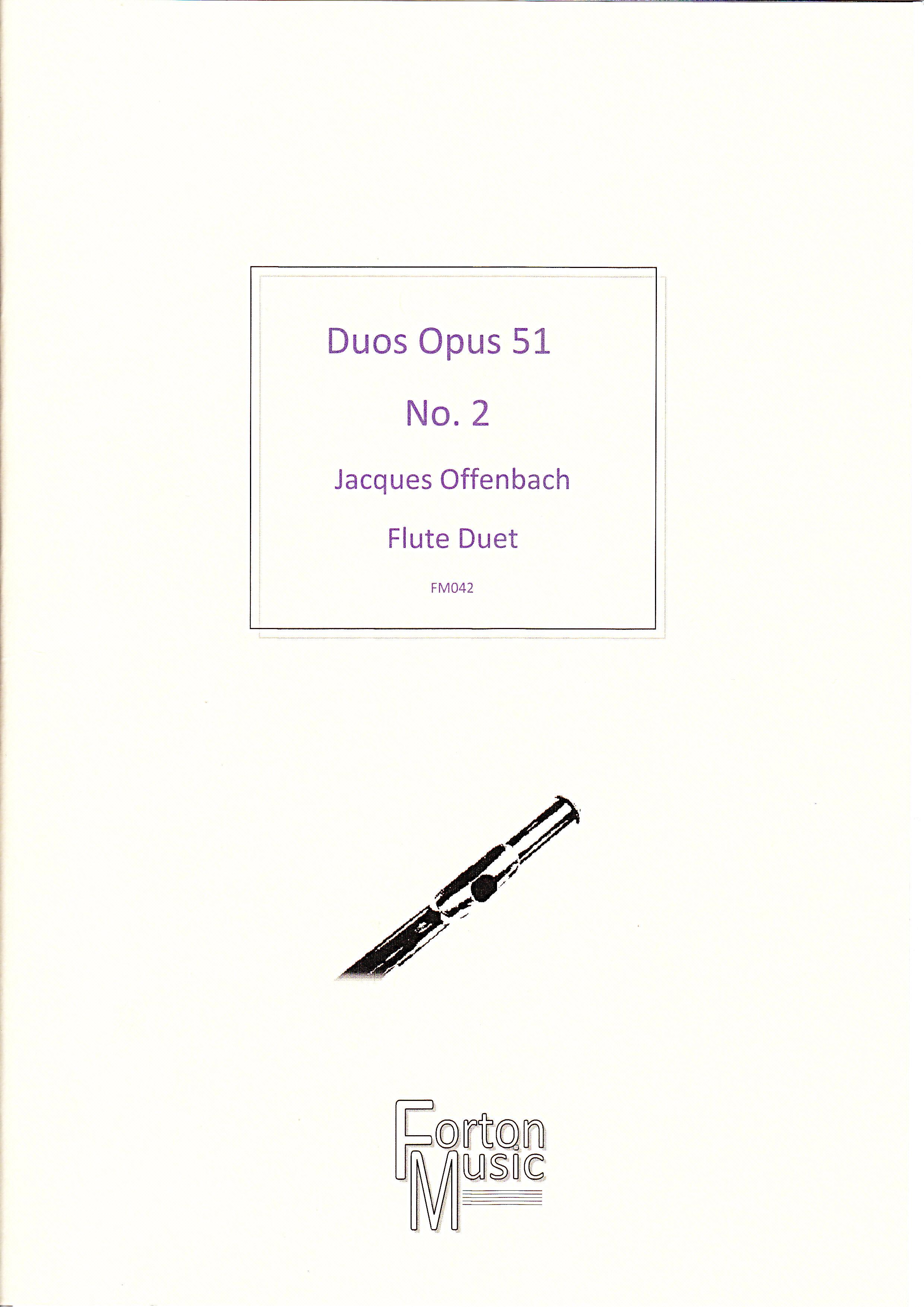 DUOS Op.51/2
