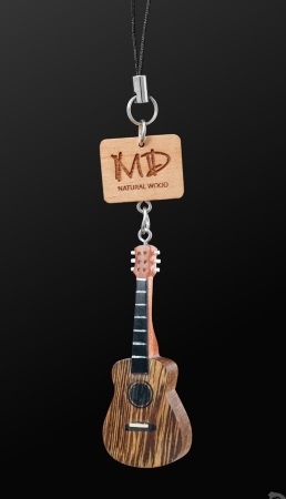 WOODEN STRAP Classical Guitar