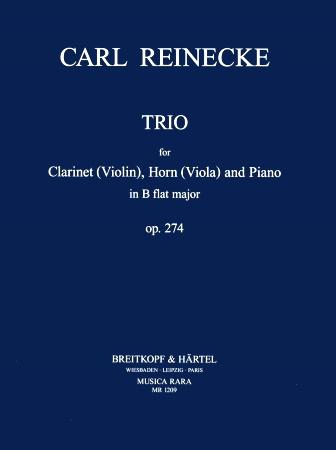 TRIO in Bb Op.274
