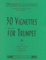 30 VIGNETTES (not just) for trumpet