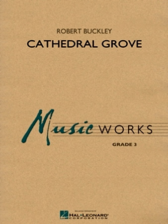 CATHEDRAL GROVE (score & parts)
