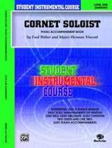 CORNET SOLOIST Level One Solo Book