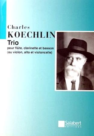 TRIO Op.92 (set of parts)