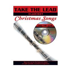 TAKE THE LEAD: Christmas Songs + CD