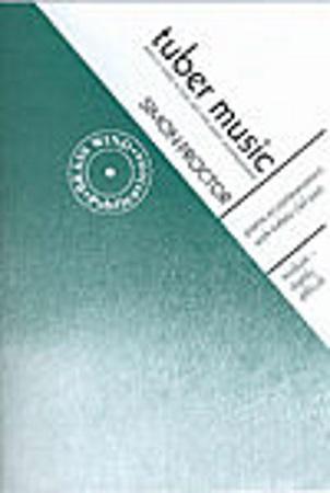 TUBER MUSIC (treble clef)