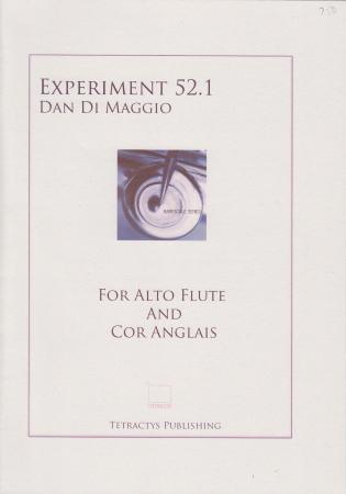 EXPERIMENT 52.1
