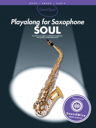 GUEST SPOT: Soul Playalong + Downloads