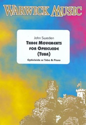 THREE MOVEMENTS FOR OPHECLEIDE