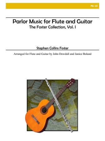 PARLOUR MUSIC The Foster Collection Volume I