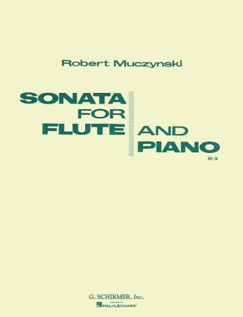 FLUTE SONATA Op.14
