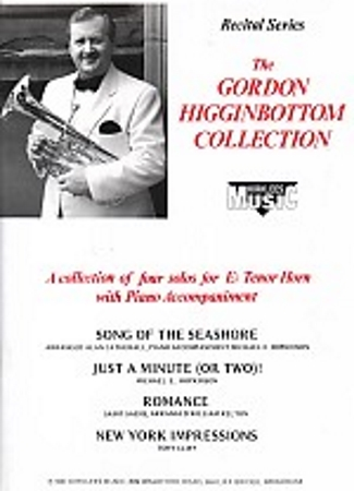 THE GORDON HIGGINBOTTOM COLLECTION