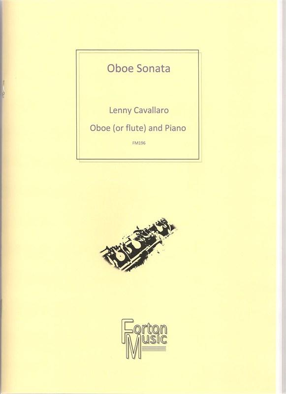 OBOE SONATA
