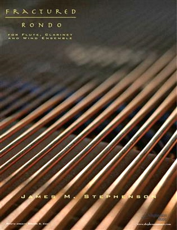 FRACTURED RONDO (score & parts)