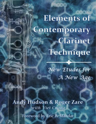 ELEMENTS OF CONTEMPORARY CLARINET TECHNIQUE