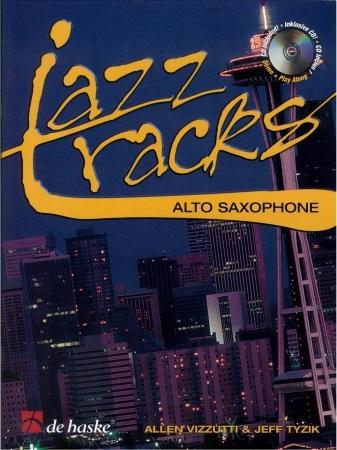 JAZZ TRACKS + CD
