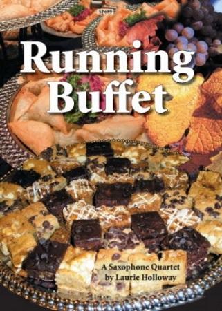 RUNNING BUFFET (score & parts)