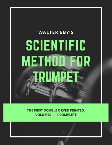 SCIENTIFIC METHOD FOR TRUMPET