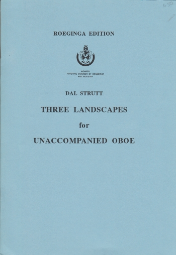 THREE LANDSCAPES